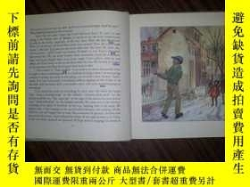 二手書博民逛書店Bright罕見April 精裝 外文原版 插圖本Y16651