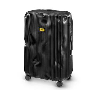 Crash Baggage Stripe 條紋大行李箱29吋-酷黑