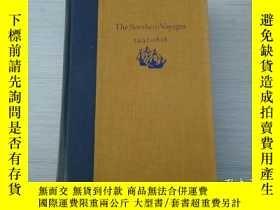 二手書博民逛書店The罕見Southern Voyages 1492-1616(