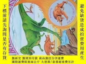 二手書博民逛書店MAMMOTH罕見BOOKS OF DINOSAURSY2052