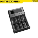 EGE 一番購】Nitecore 奈特柯爾【NEW i4】1/2/3/4號等 安全快速智能充電器 活化修復【公司貨】