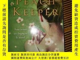 二手書博民逛書店The罕見Peach Keeper: A Novel(英文原版)