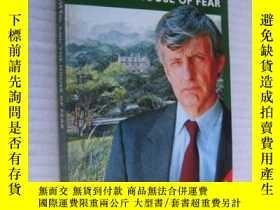 二手書博民逛書店Wycliffe罕見and the house of fear