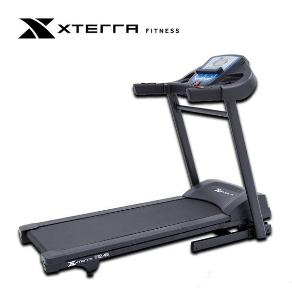 XTERRA TR 2.45 跑步機