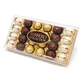 費列羅臻品巧克力及甜點禮盒260g【愛買】