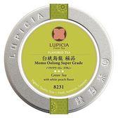 【日本代購】Lupia 白桃烏龍 極品 30 g 罐裝產品