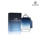 COACH 蔻馳時尚藍調男性淡香水 40ml《BEAULY倍莉》