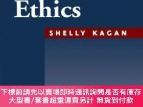 二手書博民逛書店Normative罕見EthicsY464532 Shelly Kagan Westview Press, 1