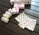 棉質女童平角內褲 平口內褲 (3件一組)  橘魔法Baby magic 現貨  童裝 兒童