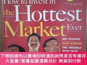 二手書博民逛書店TAX罕見GUIDE 2000:HOW TO INVEST IN THE HOTTEST MARKET EVER奇