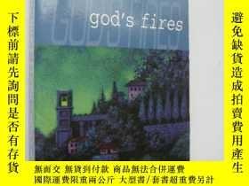 二手書博民逛書店god s罕見fires 《神火》 品好未閱Y85718 Pat