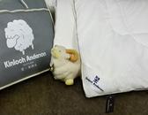【金‧安德森】派克100%純新羊毛被(雙人6x7) 2.8kg
