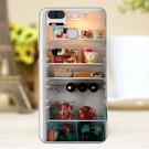 華碩 ASUS ZneFone 3 Zoom ZE553KL Z01HDA 手機殼 軟殼 保護套 冷凍冰箱