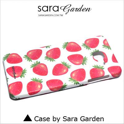 客製化 手機殼 三星 A7 A8 A9 2016 保護殼 滿滿草莓