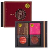 【黑橋牌】星采好禮禮盒A(香腸、肉乾)