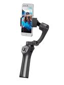 手機穩定器口袋拍攝手持折疊視頻防抖運動相機云臺
