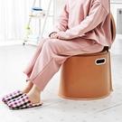 家用移動馬桶坐便器孕婦老人加厚免蹲移動式坐便椅(50*43*38/@777-11258)