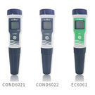 《EZDO》電導度測試筆 防水型 6021/6022/6061 Pen type EC Meter
