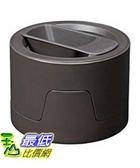 [東京直購] Kinto COLUMN手沖濾杯 22850 咖啡色 1杯量 滴漏式 攜帶式 免濾紙 口徑7~9.5cm