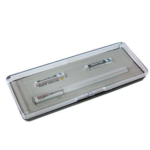 【奇奇文具】【雷射指揮筆】P-009/Ls-510 雷射指揮筆/簡報筆/4號電池