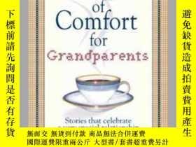 二手書博民逛書店A罕見Cup of Comfort for GrandparentsY410016 Colleen Sell