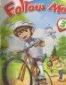 二手書R2YB107年8月再版《國小英語 Follow Me 3 課本+習作 共