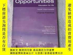 二手書博民逛書店New罕見Opportunities Upper Interme