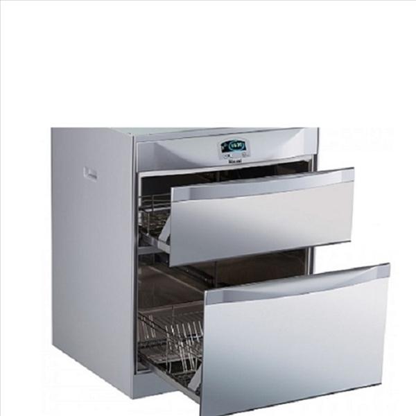 (無安裝)林內【RKD-6053(P)-X】落地式雙抽屜60公分烘碗機