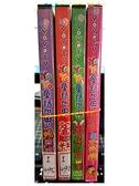 挖寶二手片-B15-056-正版DVD-動畫【YOYO童話世界系列4部 8片收錄】-套裝 國語發音 幼兒教育