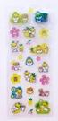 【震撼精品百貨】CorocoroKuririn 可樂鈴天竺鼠~三麗鷗可樂鈴貼紙-鳳梨*37989