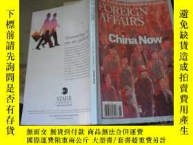 二手書博民逛書店FOREIGN罕見AFFAIRS (MAY JUNE 2015·