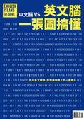 一張圖搞懂 第4期:中文腦vs.英文腦