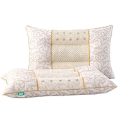 決明子枕頭單人一對裝家用雙人薰衣草護頸椎枕芯助睡眠蕎麥皮整頭 怦然心動