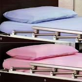 立新醫療床包組(含枕頭組) 病床床包 護理床床包 病床床罩 電動床床包