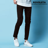 機車騎士褲【XX-8020】(ROVOLETA)