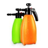 天補氣壓式澆花塑料噴壺2L/3L加大號園藝噴霧器灑水瓶養花工具『蜜桃時尚』