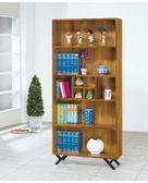 【新北大】✪ S614-6 集層木2.7尺開放式書櫃(1706-6)-18購