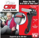 【C0502】下車神器 輔助下車工具 無須安裝 老人 下車 扶手 救生捶 安全帶切割 LED照明 門把手