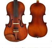 初學者用手工制作復古吊年輪木莖小提琴愛麗絲精品igo