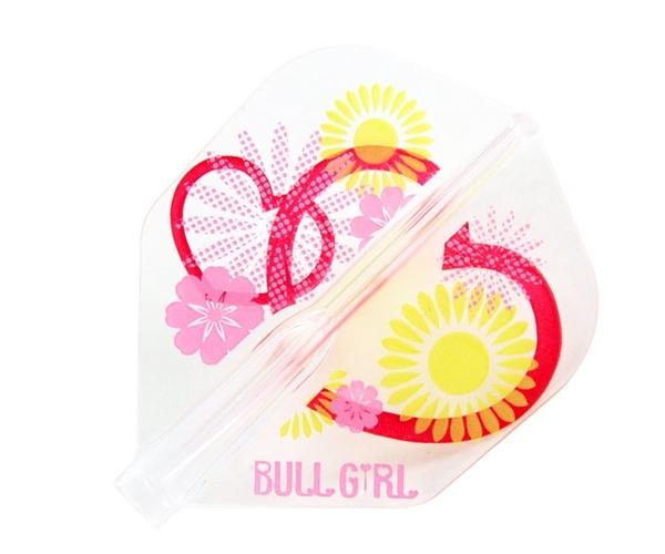 【Fit Flight AIR】BULL GIRL Collaboration 2 Shape 鏢翼 DARTS