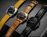智慧手錶 X3高清觸屏IPS插卡 成人商務藍牙電話手錶 迪澳安娜