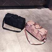 運動包干濕分離女健身手提包男潮旅行包短途行李袋大容量超大 - 風尚3C