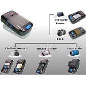 ROWA 多功能萬用充電器 【i-phone】 可使用USB充電 3、4號電池可用 支援 新風尚潮流