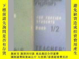 二手書博民逛書店Essential罕見English teschets book