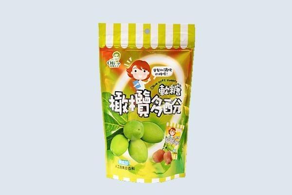 橄欖多酚軟糖----橄欖先生