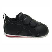 Asics Colta Baby [1144A033-001] 小童鞋 運動 休閒 保護 魔鬼氈 貼合 舒適 黑