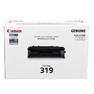 【限時促銷】Canon CRG-319 黑 原廠碳粉匣 適用 LBP6300 LBP6650 MF419dw LBP253dw 等機型