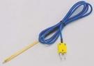 TECPEL 泰菱 TPK-02A TPK-02B 葉片式表面溫度測線 K 型熱電偶 半導體測溫
