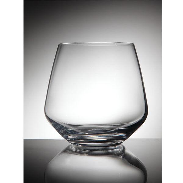 《Rona樂娜》Charisma當代系列-威士忌杯-390ml(4入)