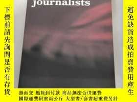 二手書博民逛書店Making罕見Journalists做記者【原版 庫存】Y6318 Edited by Hugo de Bu